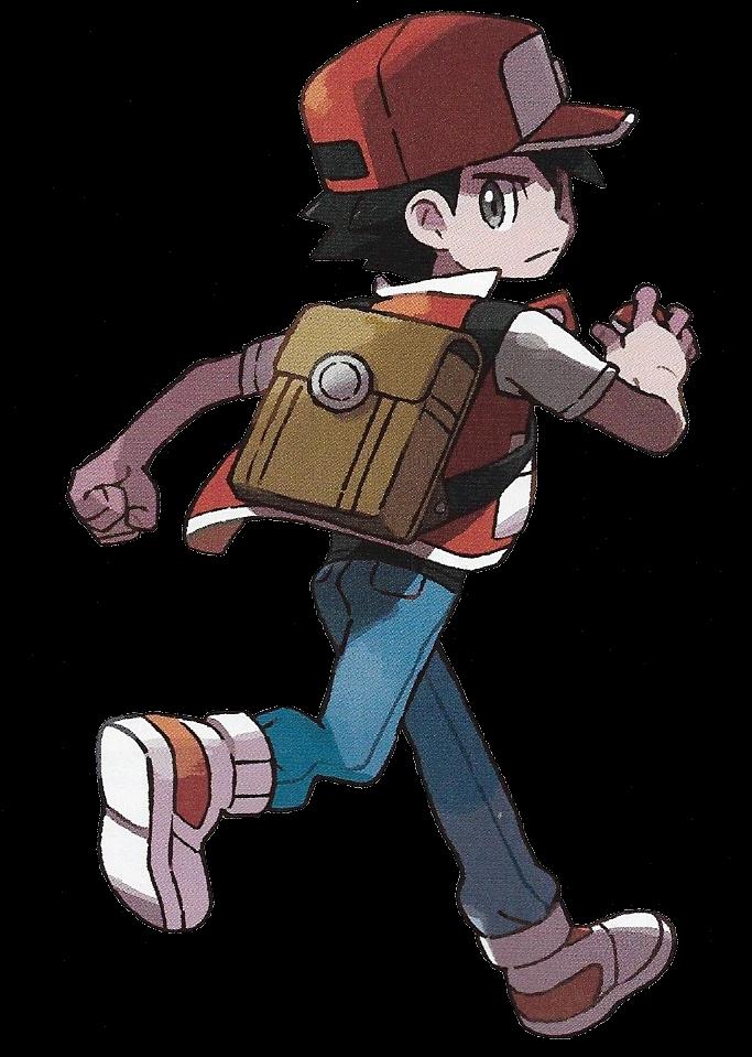 Red Game Pokemon Wiki Fandom Powered By Wikia Pokemon Red Pokemon Trainer Red Pokemon Red Blue