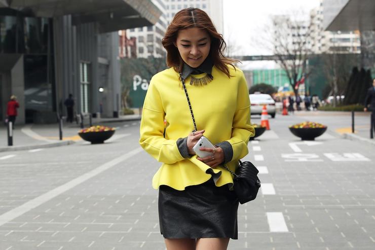 SEOUL FASHION WEEK :: 네이버 블로그