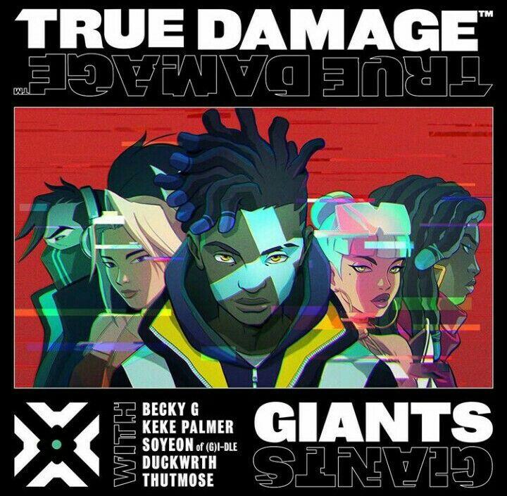 , Virtual hip-hop group True Damage was born when K/DA's lead rapper Akali sought to bring together the distinct talents of Ekko, Senna, Qiyana and Yasu…, My Pop Star Kda Blog, My Pop Star Kda Blog