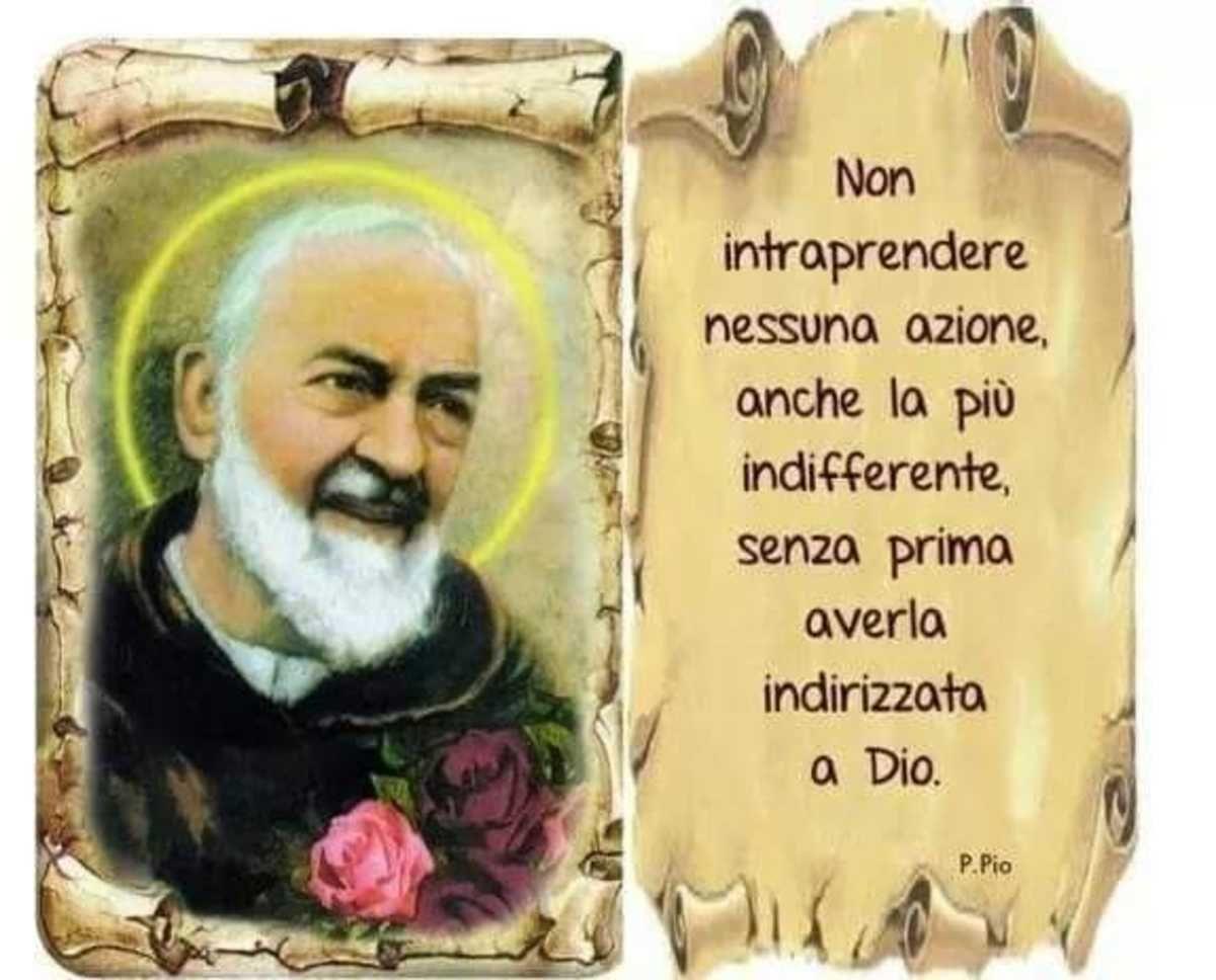 Frasi E Immagini Di Padre Pio 8576 Con Immagini Padri Immagini