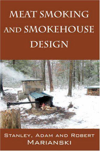 How To Build A Food Smoker Food Smokehouse Smoking Meat Smoker