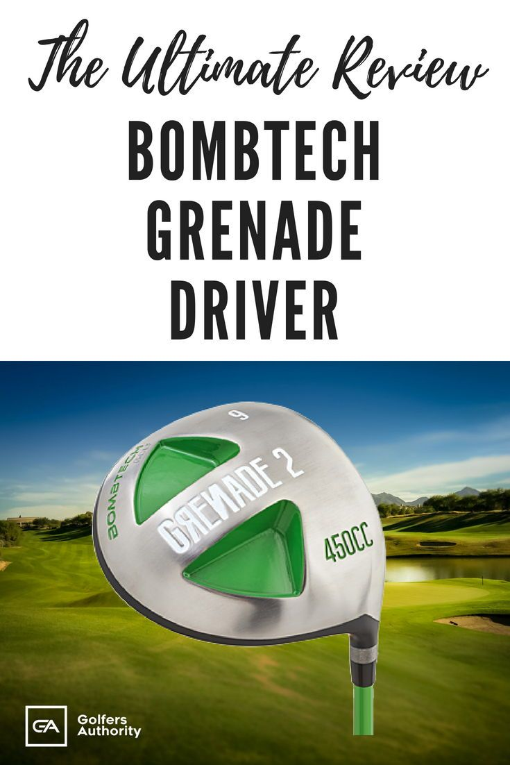 Bombtech grenade driver review best price where to