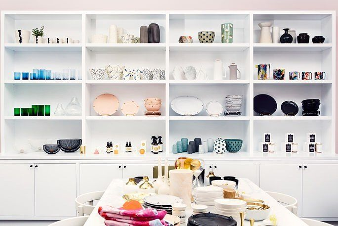 We have to agree with instylemagazine you should totally shop at jessicaalba s interior designers store via consortdesign- fun, interior, design