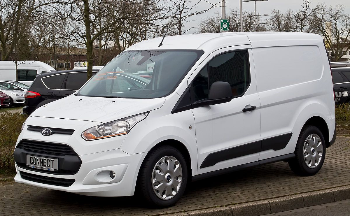Ford Transit Connect Wikipedia Ford Transit Ford Car Ford