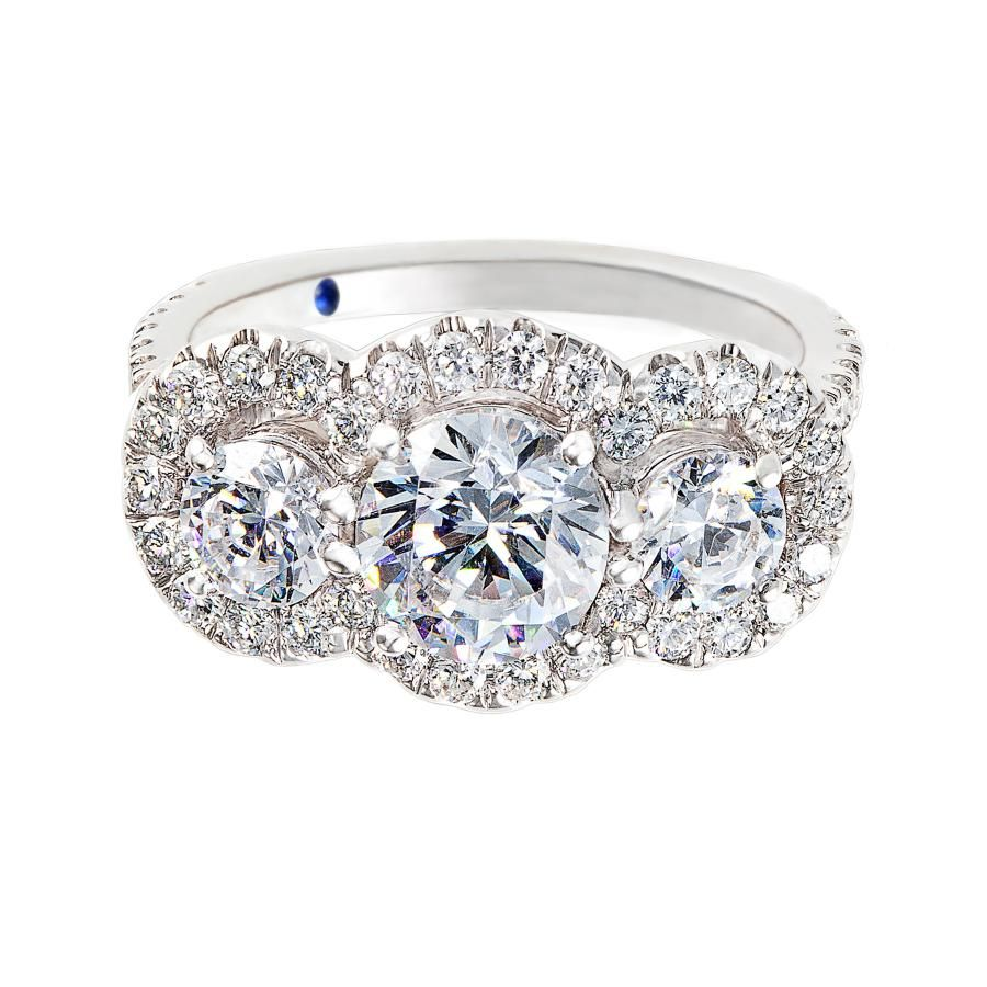 Omg So Pretty Gahhh I Love The 3 Diamonds With The Baby