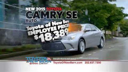 Toyota Of New Bern >> Pin On My Business Board Toyota New Bern Business