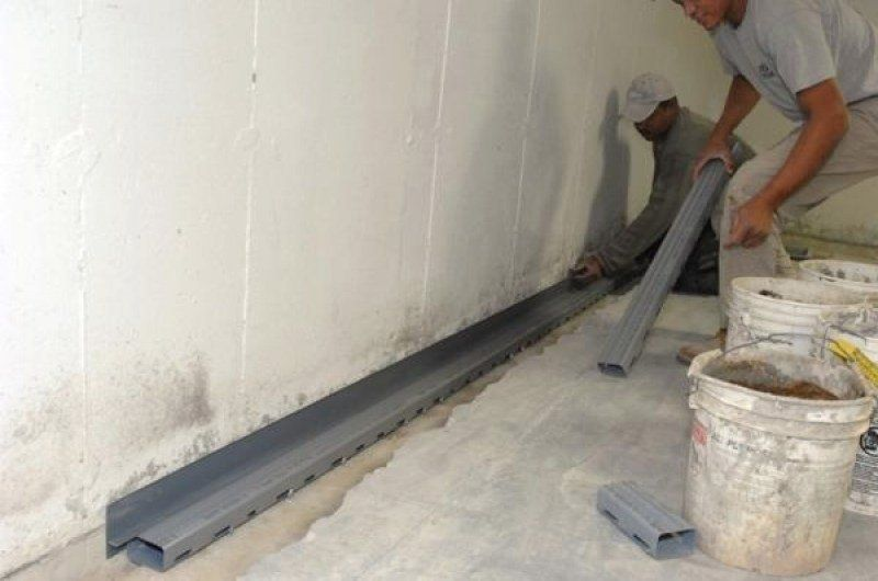 How To Install A Sump Pump Outside