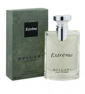 мужская туалетная вода Bvlgari Pour Homme Extreme парфюмерия