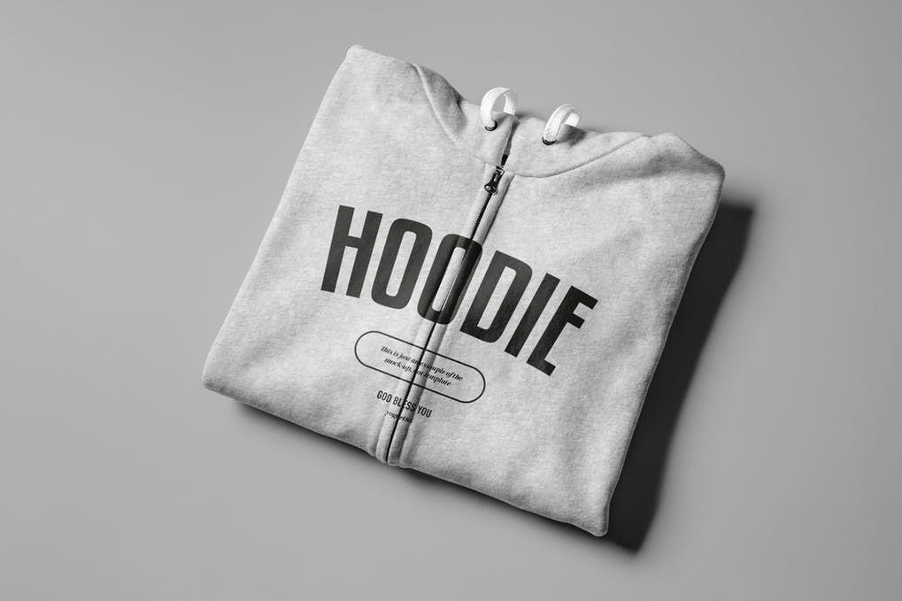 Download Hoodie Mock Up 2 By Yogurt86 On Envato Elements Hoodie Mockup Hoodies Mockup