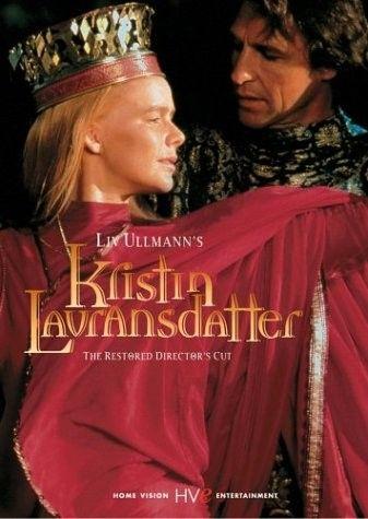 Kristin Lavransdatter, directed by Liv Ullman