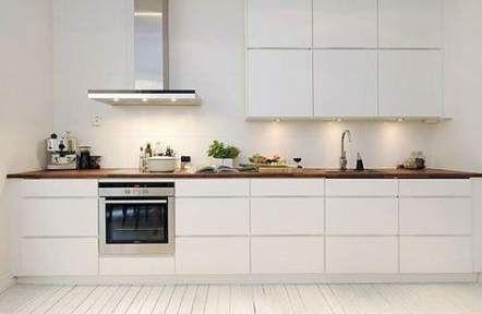 Trendy Kitchen Ikea Voxtorp Cabinets 39+ Ideas #kitchen in ...