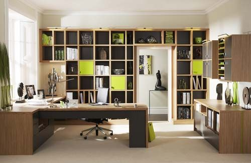 how to design a home office photo of 74 home office design ideas house of decoration - Home Office Design