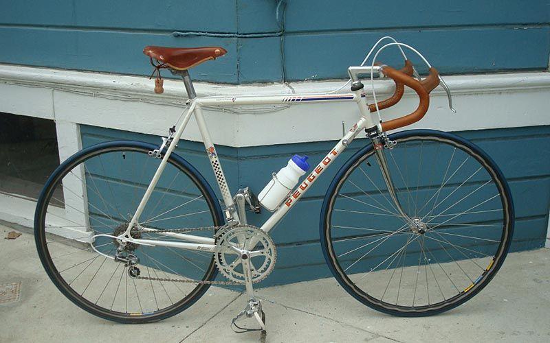 Show Us Your Vintage Original Peugeot Color Schemes Peugeot Peugeot Bike Vintage