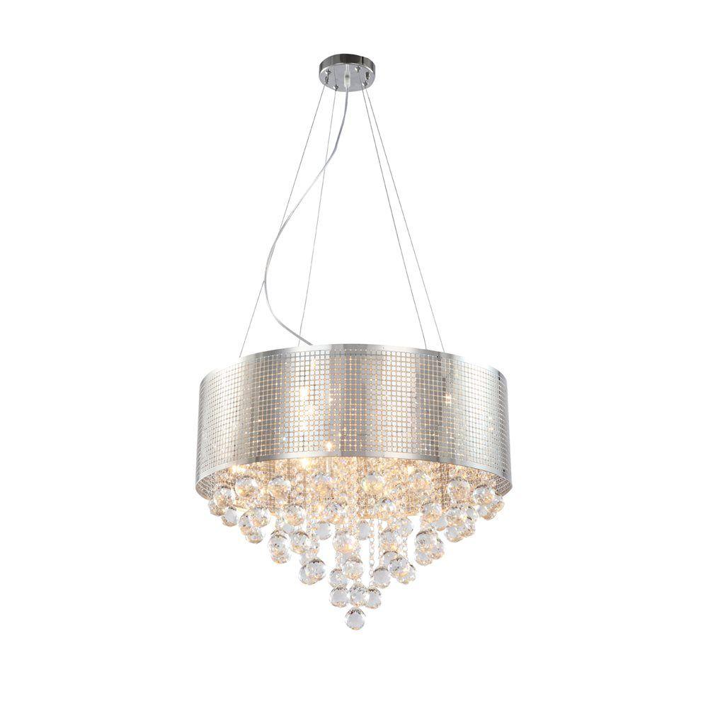 Bethel International Gl64 5 Light Gl Series Crystal Large Pendant Atg S 246 Correct Price