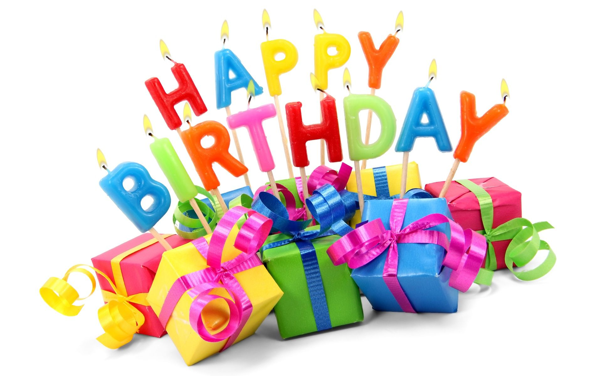 Original birthday songs, List of birthday songs to you http ...