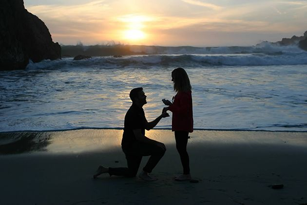 5 Ways To Plan A Proposal Inspired By The Bachelor Proposals