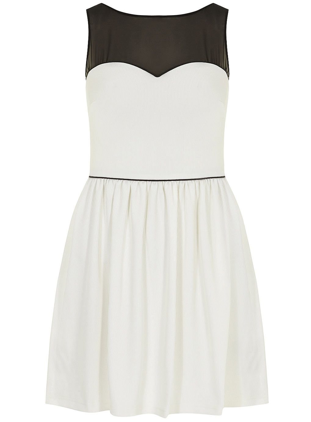 Love this dress from the kardashian kollection from dorothy perkins