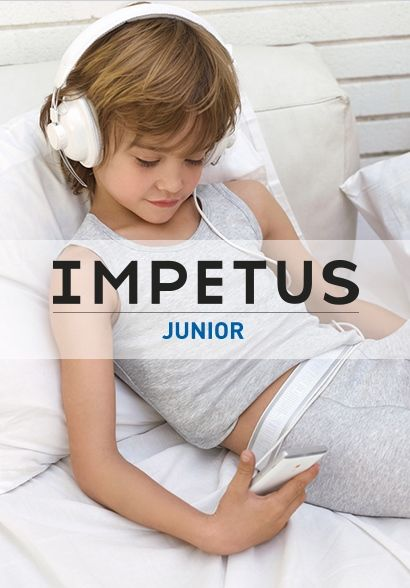 Impetus Junior: The First Smart Fashion Choice for Boys ...