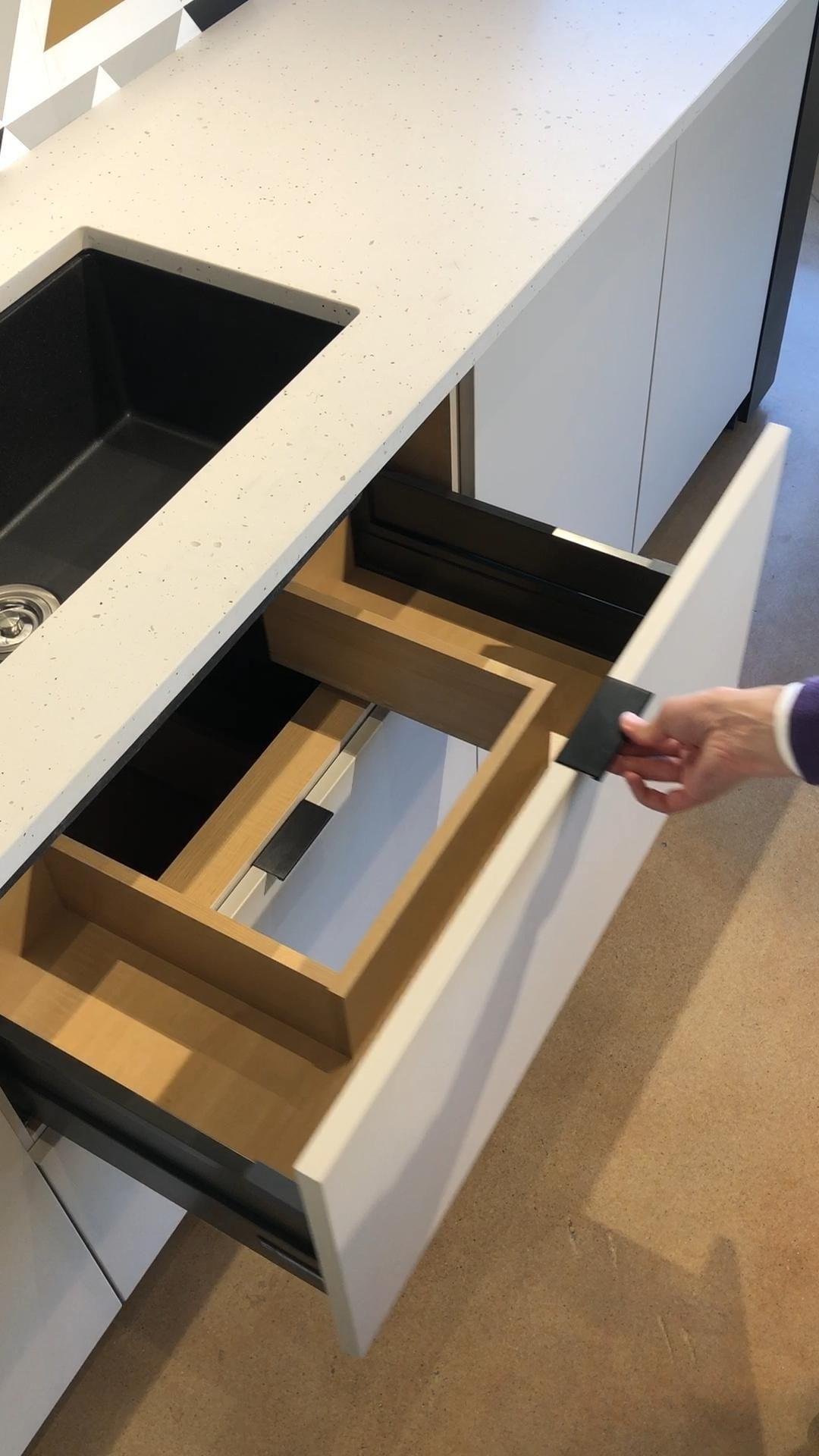 Sink Drawer