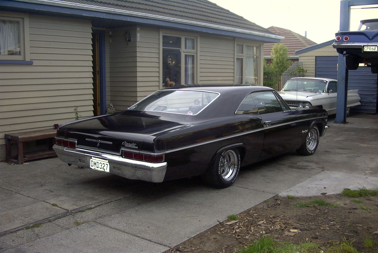 1966 Impala Ss For Sale Chevrolet Pictures Chevy Air Conditioning Picture