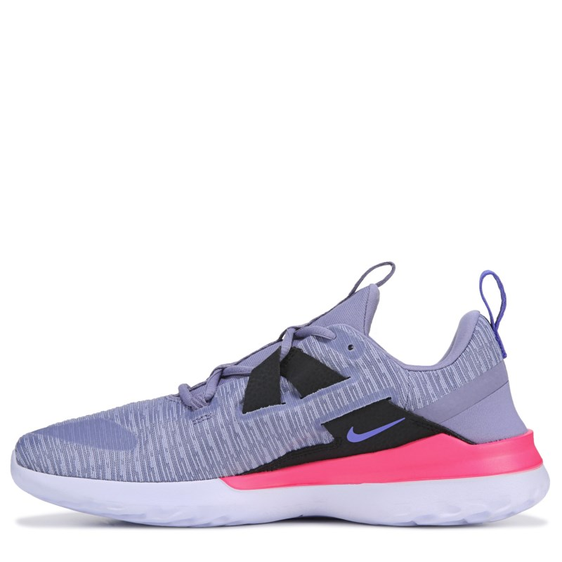 170ab041c12 Nike Women s Renew Arena Running Shoes (Purple   Sapphire ...