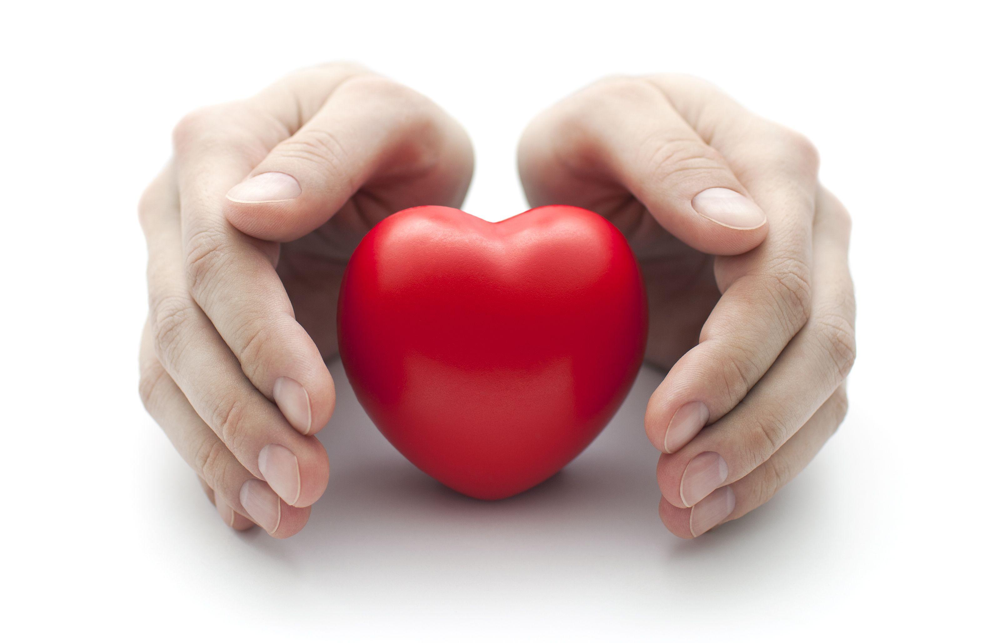 Heart Art ClevelandClinic Heart HVI Heart