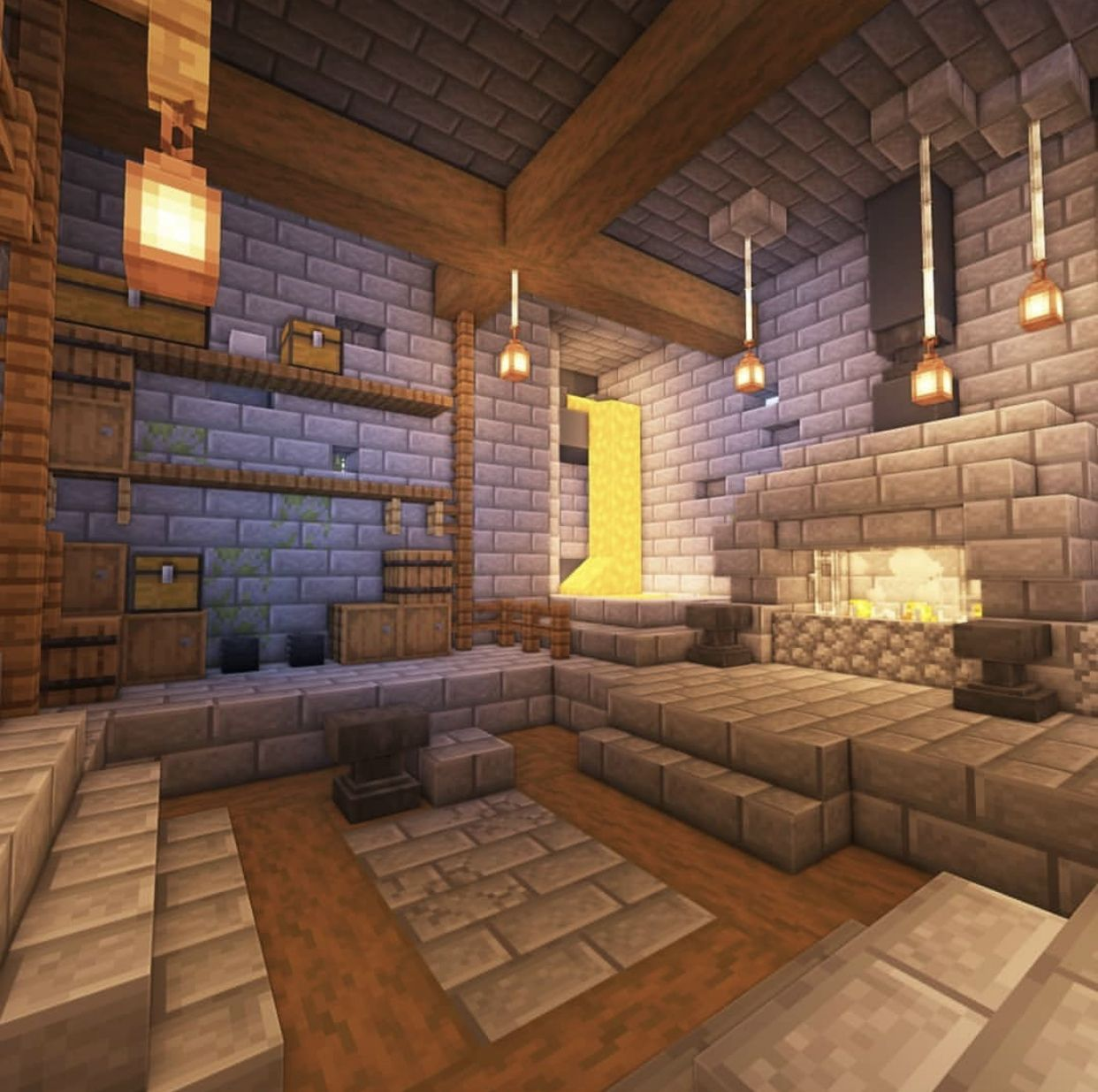 Pin By Aron On Minecraft Inspirations Minecraft Designs