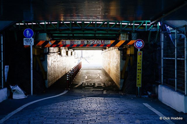 Random underpass in Shinjuku Tokyo. Just loved the colors, so I had to take a photo. #Japan #Tokyo #SonyRX1R #Sony @sonyalpha #Adobe #Lightroom #adobelightroom #instagoodmyphoto @justgoshoot #peoplescreatives @thevisualscollective @passionpassport #livefolk #BestVacations #worldtravelbook