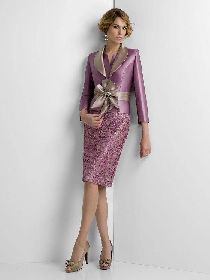 20d57f40ca Madrinas y fiesta. Diseño de la firma española Madison Diseño ...