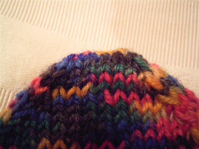 Spitze Hanna | Socken - Muster | Pinterest | Knitting, Needle and ...