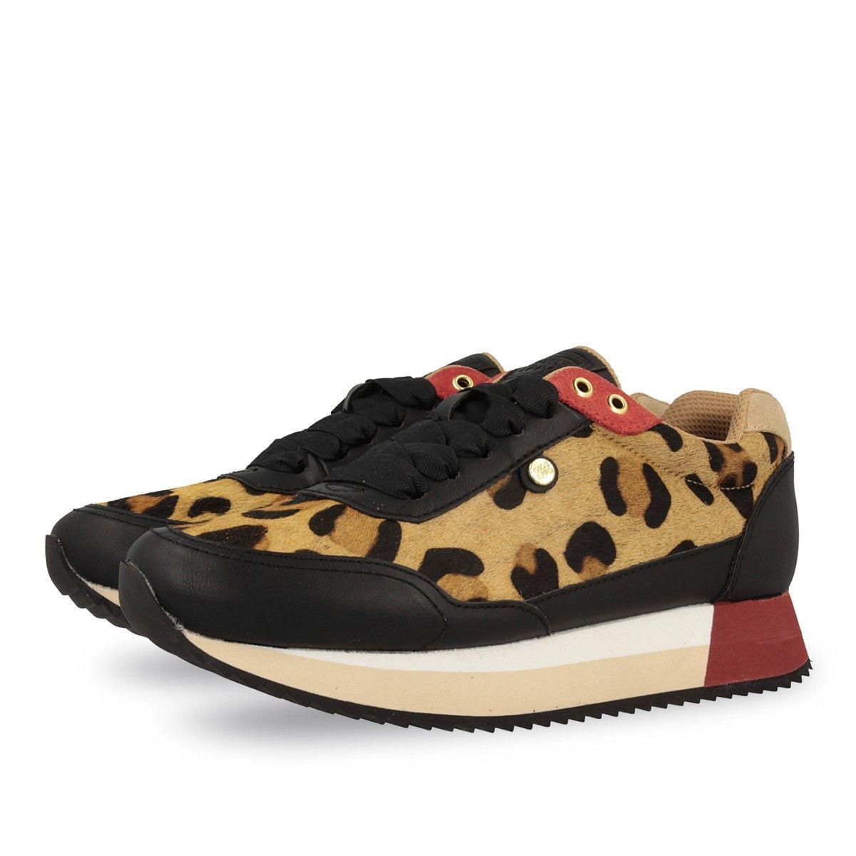 Zapatos negros Gioseppo para mujer c1ZQJ