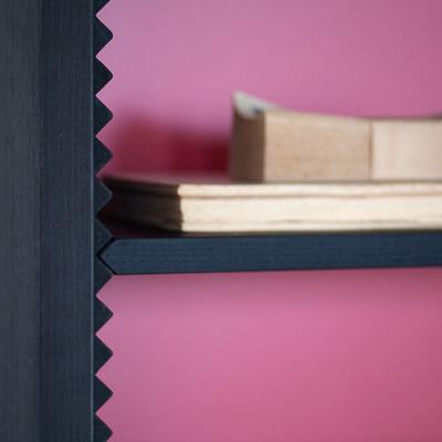 die besten 25 anpassbare regale ideen auf pinterest. Black Bedroom Furniture Sets. Home Design Ideas