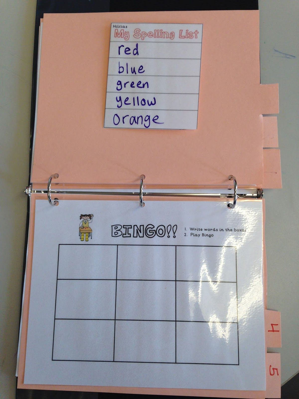 Reading Center Activities For Special Ed Organized In A Binder And Using Functional Words Write Wor Reading Centers Reading Center Activity Activity Centers [ 1600 x 1200 Pixel ]