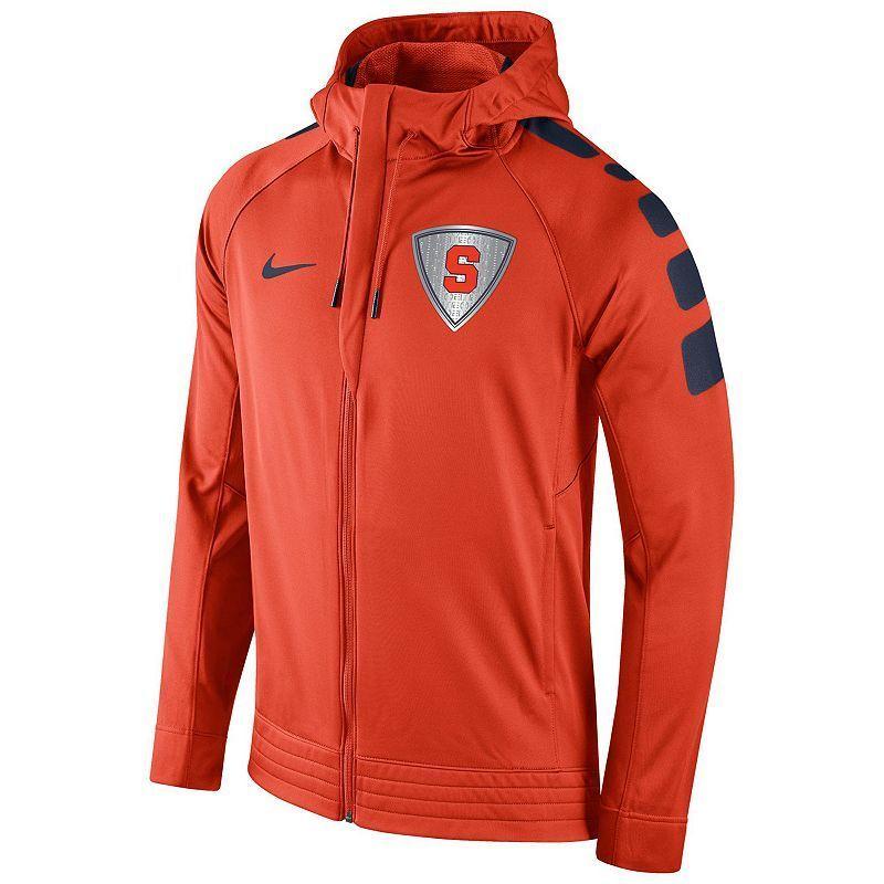 Nike College Elite Stripe Full-Zip (Syracuse)