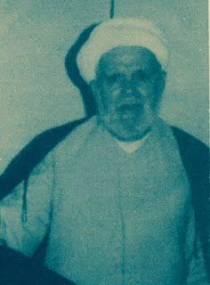 مدونة جبل عاملة الشيخ عبد الله محمد علي نعمة العاملي Historical Figures Blog Historical