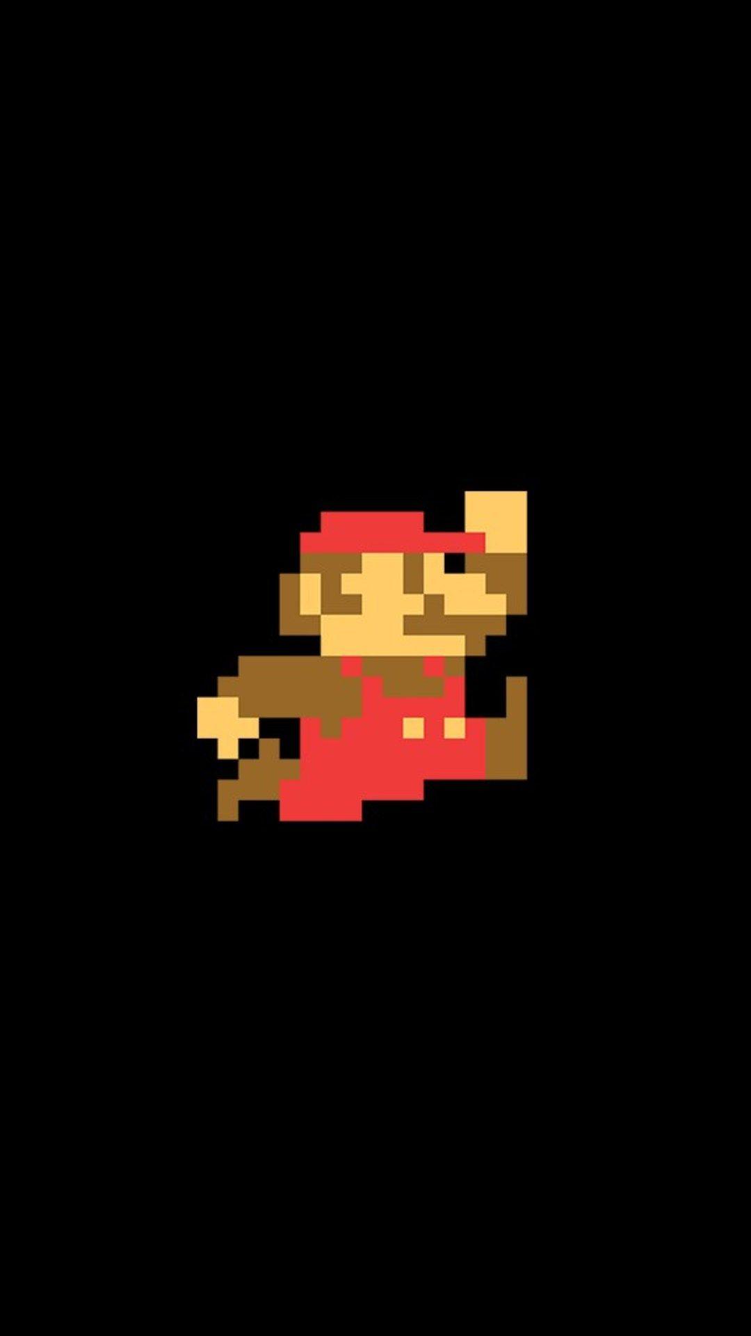 Pin De Ham On En Mariowallpaper3 Imagenes Retro Arte De Videojuegos Iphone Fondos De Pantalla