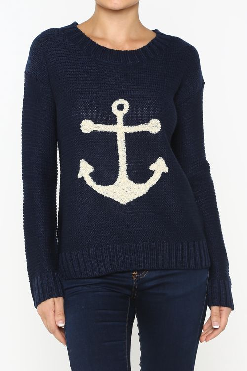 Love anchors. Made in China though.