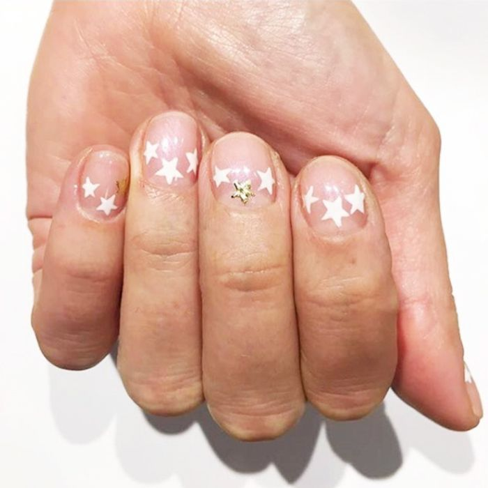 Why We\'re Not Ready to Wave Goodbye to Nail Art in 2018 | Salons