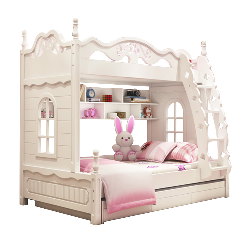 Children Kids Used Bunk Bed For Kids Chit Beds Babe Furniture Double Buy Babe Furniture Kids Bunk Bed Children Bu In 2020 Used Bunk Beds Kids Bedroom Design Kid Beds