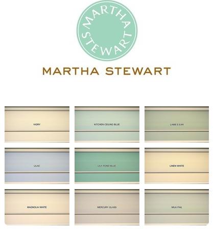 Martha Stewart Paint Palette 5 Ivory F4efdb Kitchen