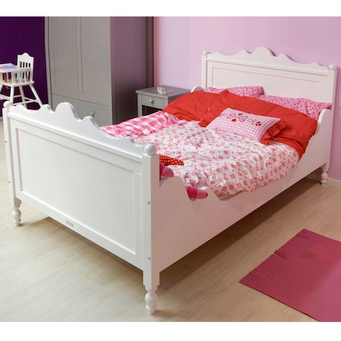 Twin Bett Belle 120 X 200 Cm Bett Bett Ideen Bett 120x200