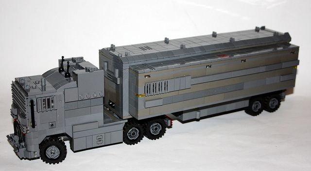 Mobile Command truck (5) by Babalas Shipyards, via Flickr