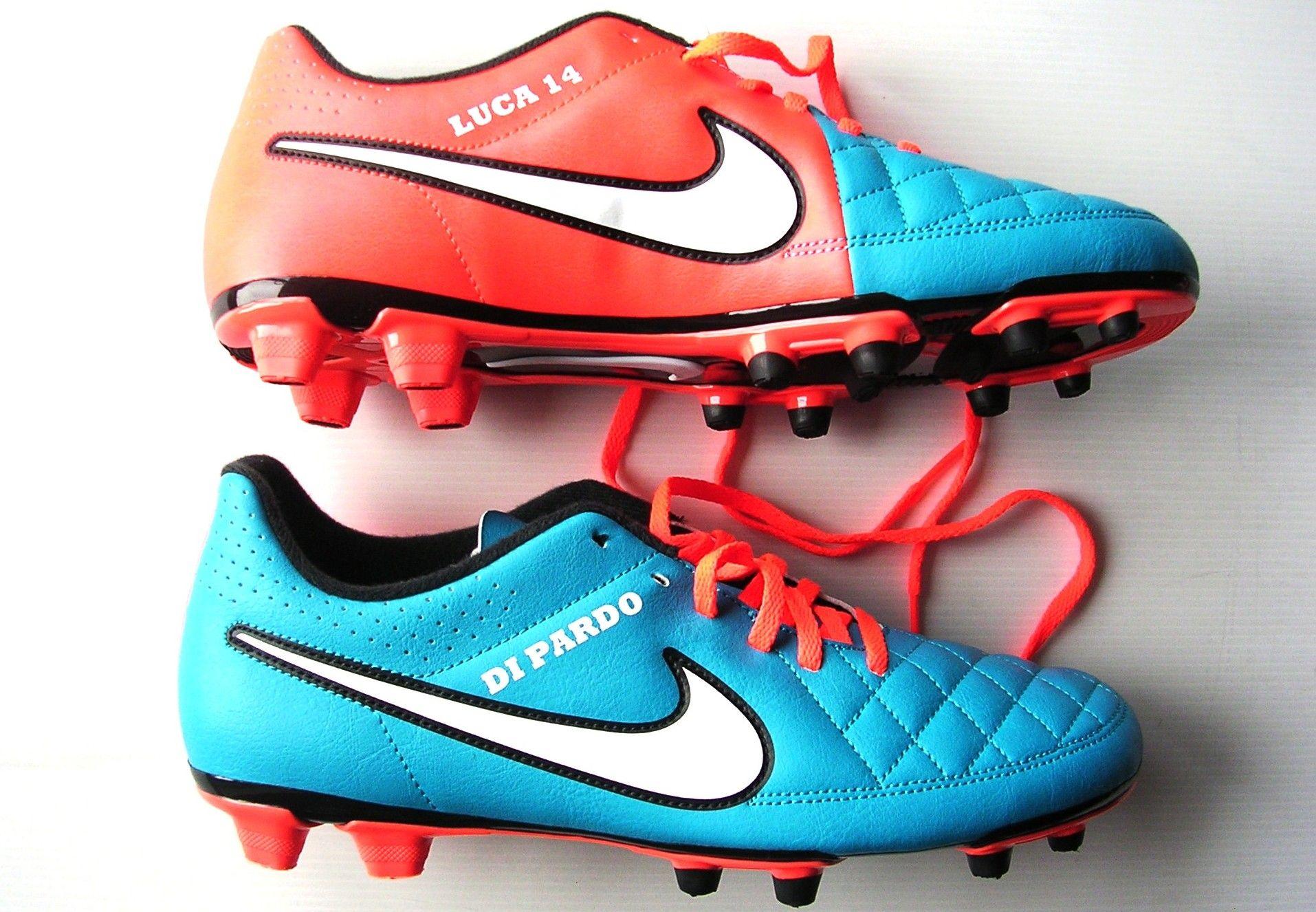 nike scarpe calcio personalizzate