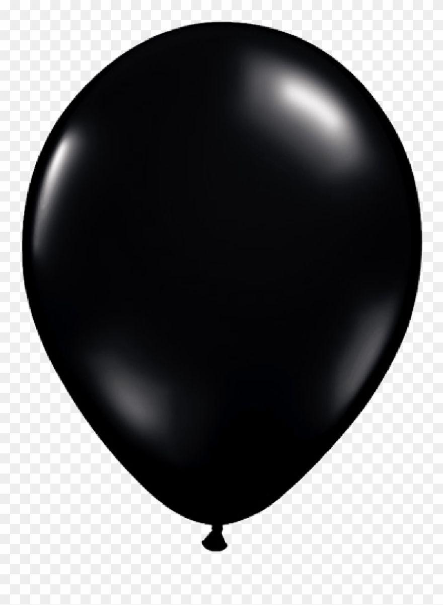 Black Balloons Clipart Png Balloon Clipart Black Balloons Clip Art