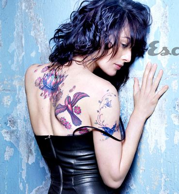 lena headey tattoos - Buscar con Google
