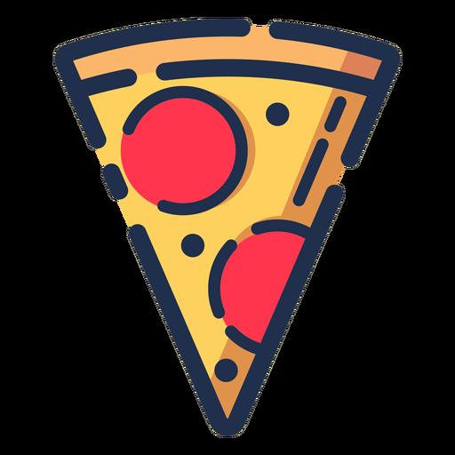 Pizza Slice Icon Ad Spon Sponsored Icon Slice Pizza In 2020 Pizza Slice Icon Layout Design
