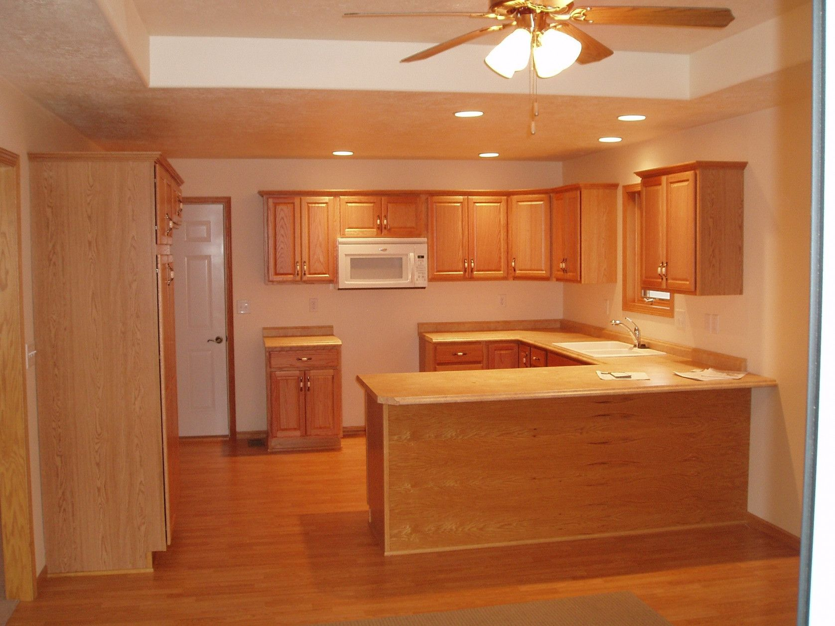 2018 Cherry Wood Pantry Cabinet Kitchen Cabinets Countertops Ideas Check More At Http