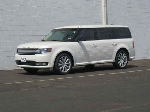17++ Ford flex images 2014 trends