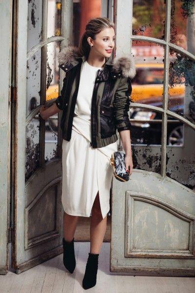 Kerry Pieri - Harper's Bazaar Editor Style Tips