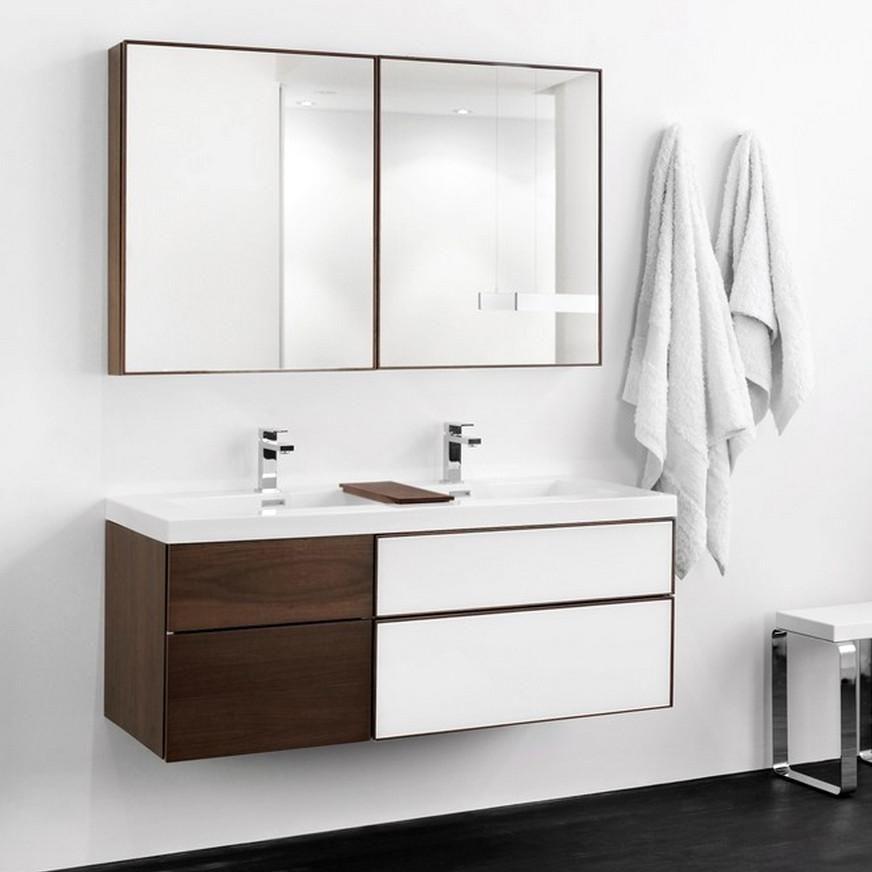 Wetstyle Bath Vanity Frame Double Sink Bath Vanities Vanity Design Vanity